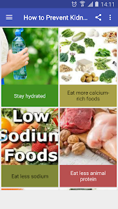 How to Prevent Kidney Stones 1.0
