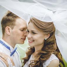 Wedding photographer Aleksandr Byrka (Alexphotos). Photo of 25.07.2018