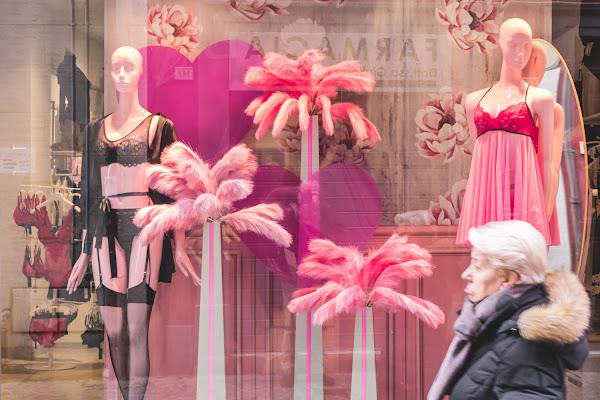 Sexi Pink. di MicheleCarrano