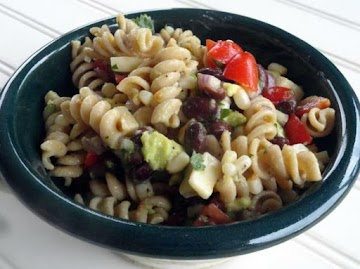 Elevate The Pasta Salad At Your Next Cookout Recipe