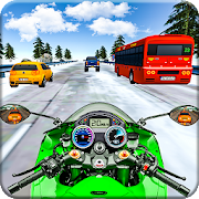 Free Bike Traffic Racing - Bike Racing Simulator