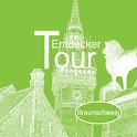 Braunschweig, Entdeckertour icon