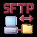 SFTPplugin for Total Commander icon