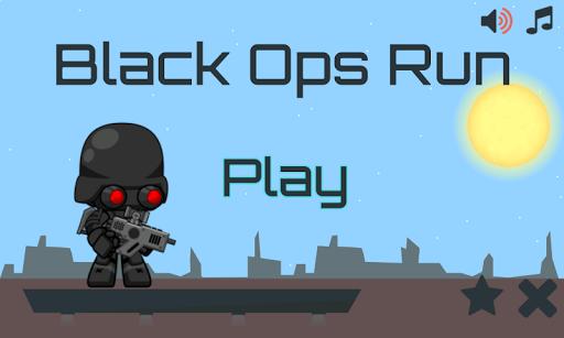 Black Ops Run