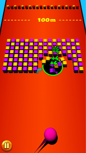 BHoles: Color Hole 3D 1.0.4 screenshots 2