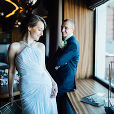 Wedding photographer Olga Kirnos (odkirnos). Photo of 06.06.2016