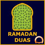 App Icon for Ramadan Duas App in Czech Republic Google Play Store