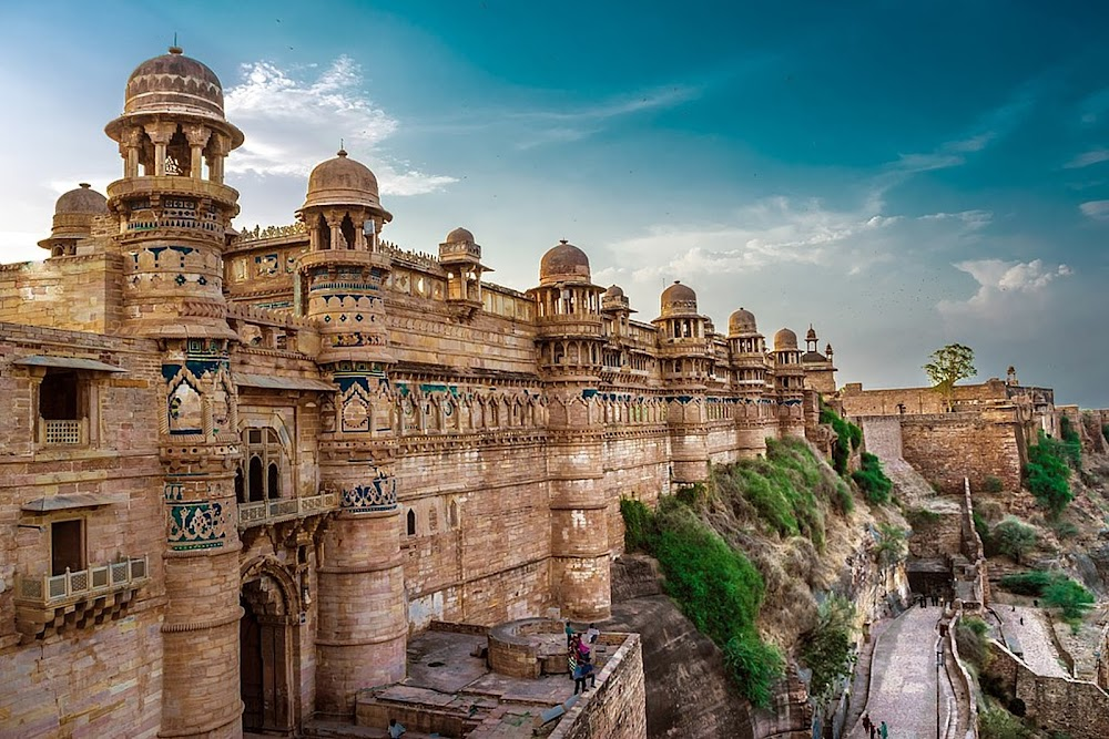 top-historical-places-india-gwalior-fort