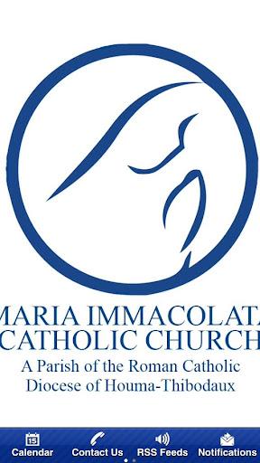 Maria Immacolata Church