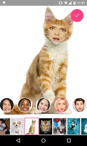 مغير الوجه 2 screenshot 8