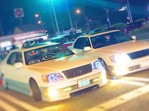 セルシオ UCF21 のカスタム事例画像 京相一家 茨城支部 代表 翔太さんの2018年09月05日20:19の投稿