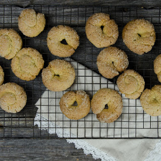Cookies With Oil And No Eggs Recipes.