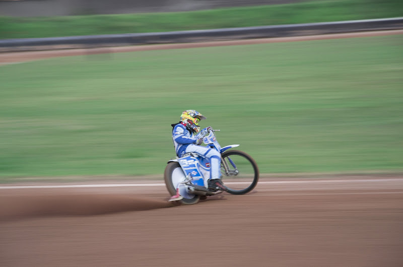 SPEEDWAY di paolo_ross