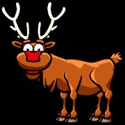 Musical Reindeer