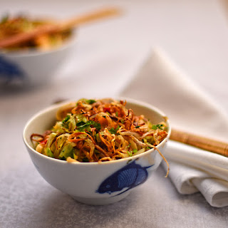 Indonesian Noodles Recipes