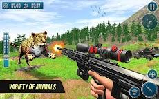 Wild Deer Hunting Adventure :Animal Shooting Gamesのおすすめ画像2