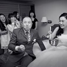 Wedding photographer Gang Sun (GangSun). Photo of 24.07.2016