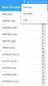 English Word Formation 1.1.5 (Patched)