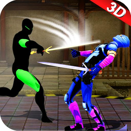 Ninja Warrior Karate Fighting: Kung Fu Tiger 2017 (game)