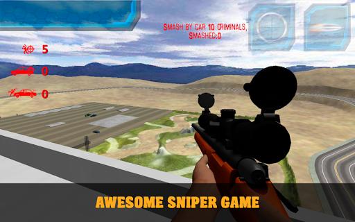 Frontline: Terminator Hunter