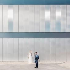 Wedding photographer Ferran Mallol (mallol). Photo of 29.01.2018