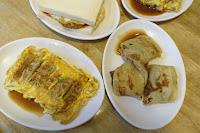 麥町台北寶興加盟早餐店