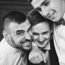 Wedding photographer Ira Shevchuk (iraphoto). Photo of 16.01.2017