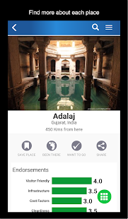 PlacPic -Know Places,Go Places - náhled