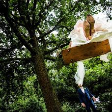 Wedding photographer Steven Herrschaft (stevenherrschaft). Photo of 27.08.2017