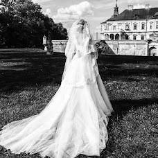 Wedding photographer Lesya Radkovska (Esja). Photo of 07.11.2014