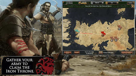 Game of Thrones Ascent 1.1.69 screenshot 668529