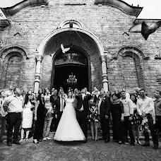 Fotógrafo de bodas Tsvetelina Deliyska (lhassas). Foto del 08.10.2017
