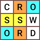 Trio Crossword - Word Puzzle