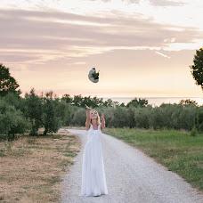 Wedding photographer Vera Krekhoveckaya (kreha985). Photo of 19.06.2017