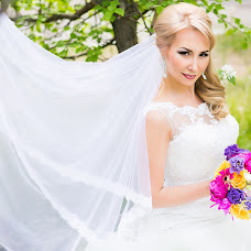 Wedding photographer Elena Tochilina (FOTochilina). Photo of 10.12.2015