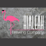 Logo for Hialeah Brewing Company