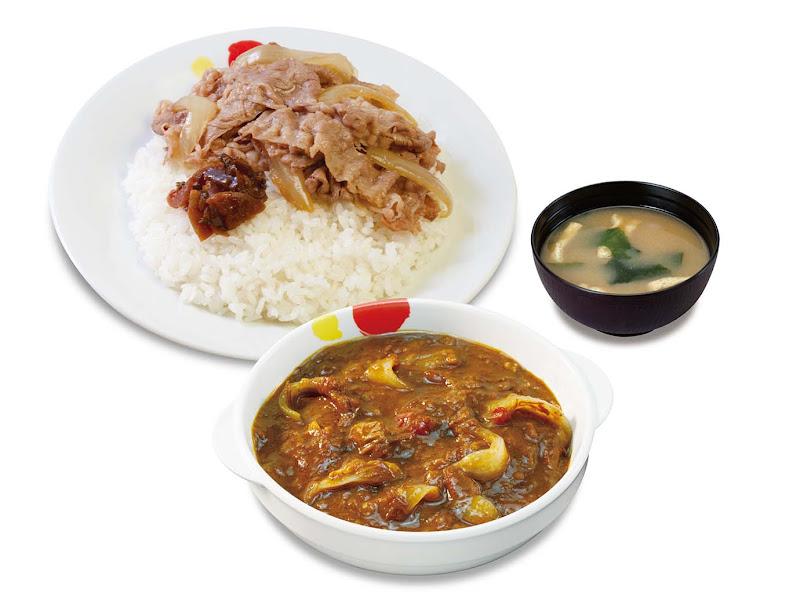 【伝統グルメ】牛バラ肉をとろっとろになるまで煮込んだらしいよ! 松屋の創業ビーフカレーがレギュラー化