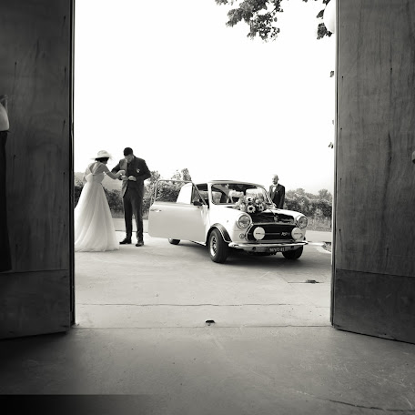 Wedding photographer Andrea Mutti (AndreaMutti). Photo of 20.09.2016