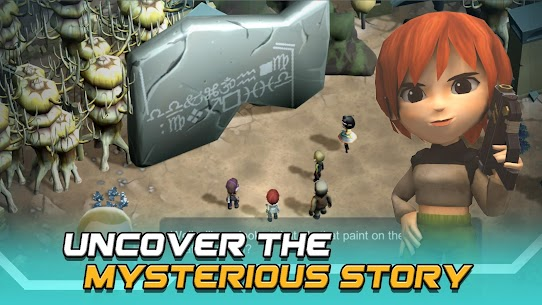 Strange World – Offline Survival RTS Mod Apk (Unlimited Money) 7