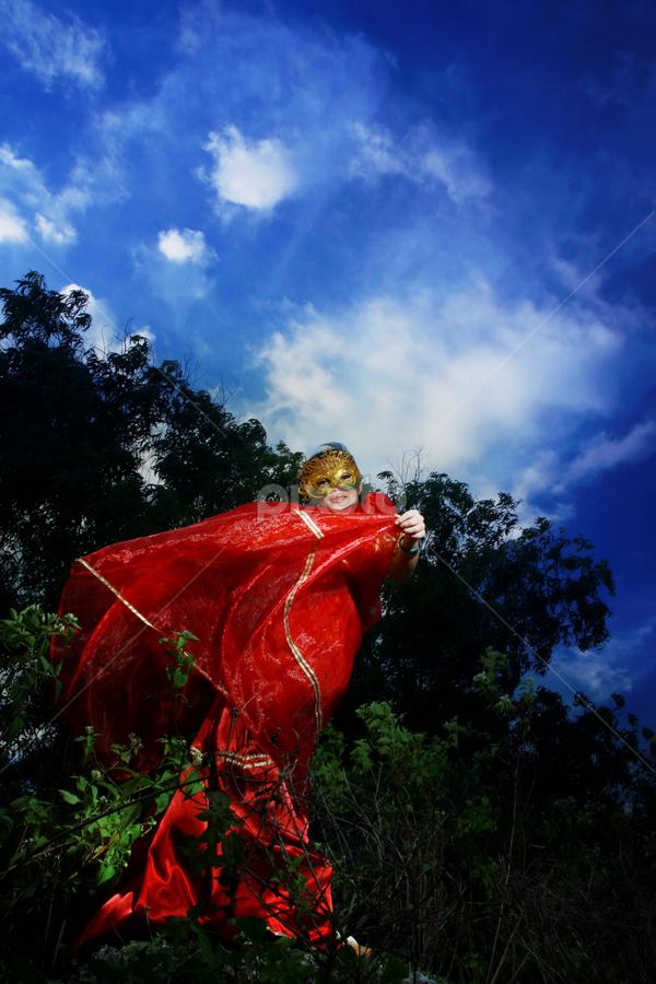 Lady in  by Komang Pramana - People Fashion