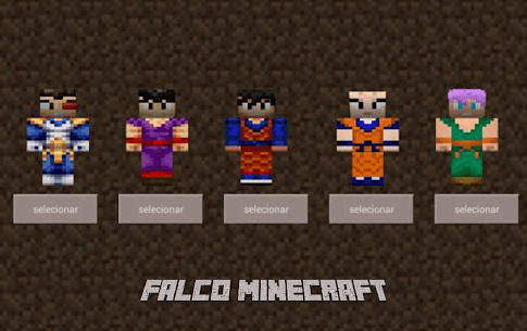 Mods for Minecraft 1