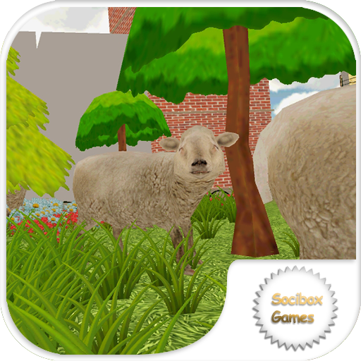 Sheep Survival Simulator game (apk) free download for Android/PC/Windows
