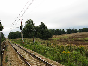 Photo: Księginice