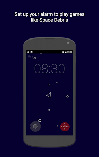 Wake Up Alarm- screenshot thumbnail
