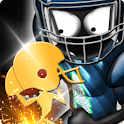 Stickman Football - The Bowl icon