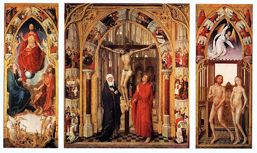 Photo: Triptych of the Redemption, 1445-59