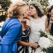 Wedding photographer Alena Pavlova (AlenaPavlova). Photo of 27.01.2015