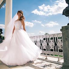 Wedding photographer Nataliya Rybak (RybakNatalia). Photo of 24.05.2017