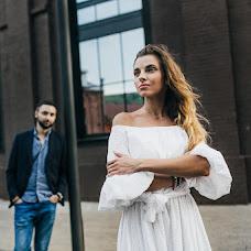 結婚式の写真家Pavel Voroncov (Vorontsov)。01.09.2017の写真
