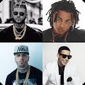 Adivina el cantante de Trap y Reggaeton 2 icon